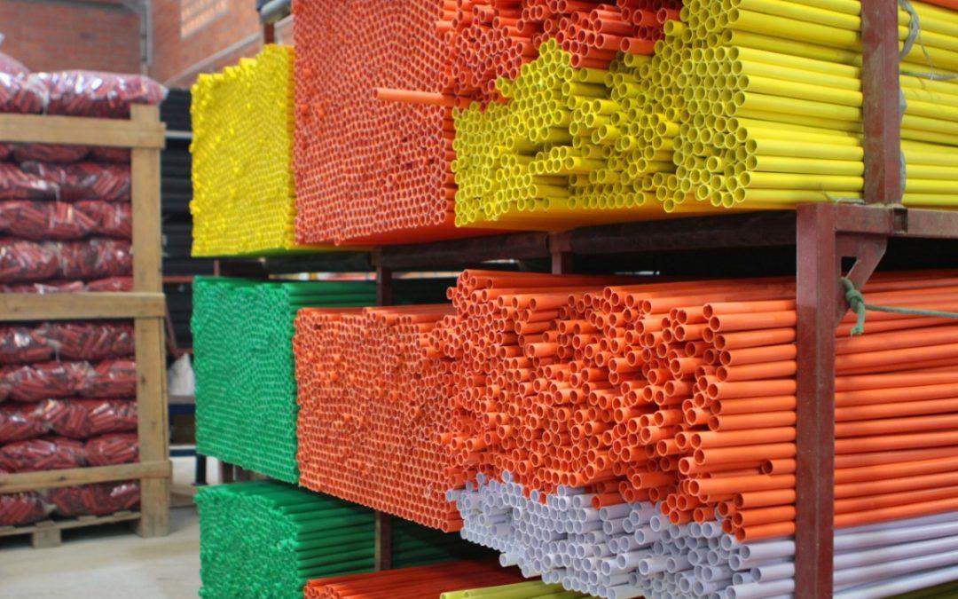 A Origem e a Importância do PVC