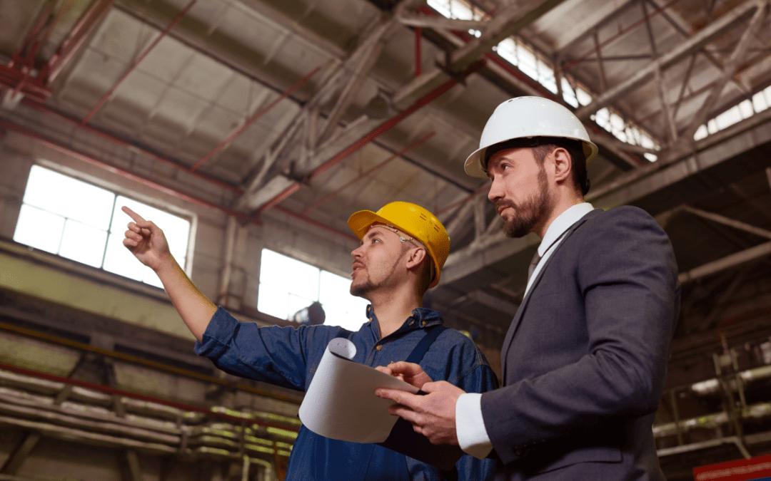 Segurança do Trabalho: O que é a NR 26