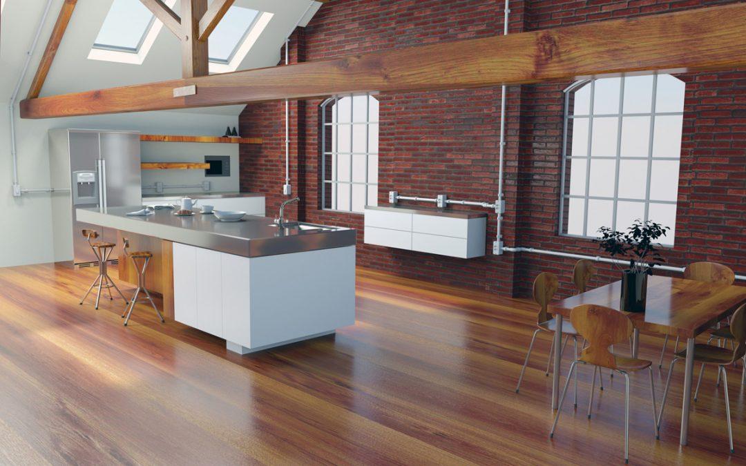 O retorno da arquitetura industrial
