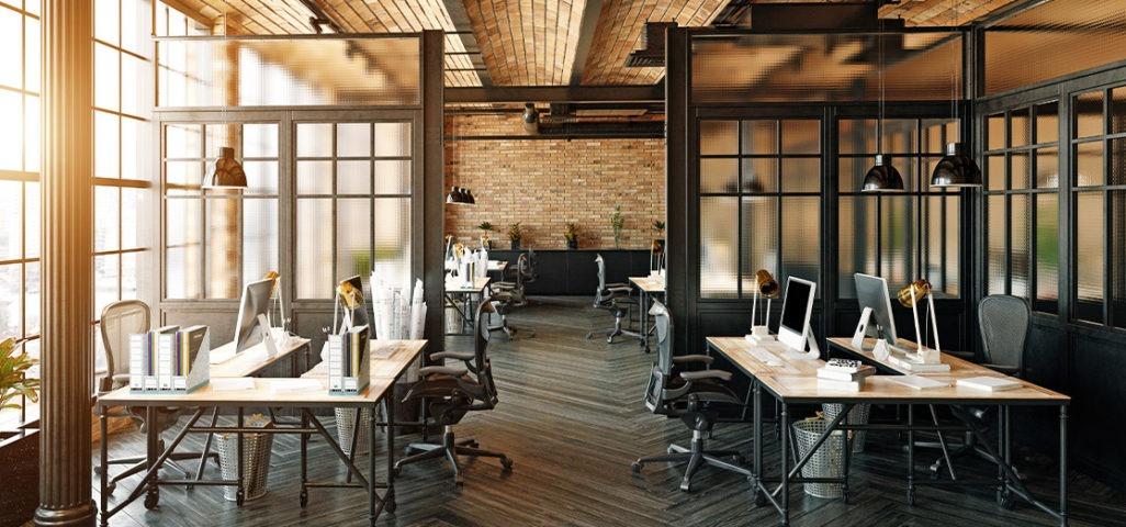 Arquitetura industrial: como aplicar nos seus espaços